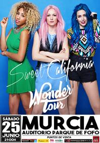 SC Murcia 25.06.16