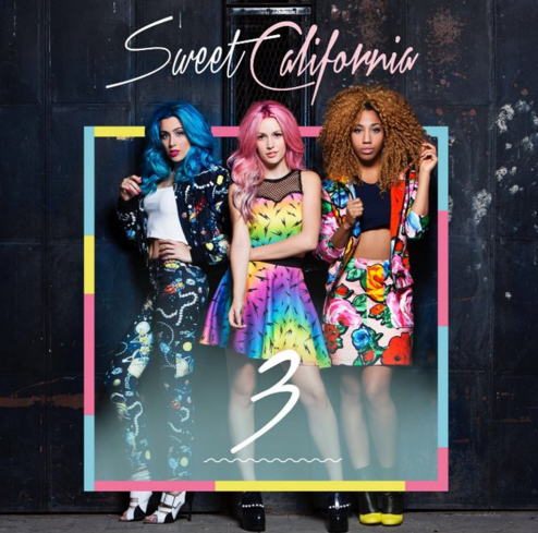 Sweet California 3