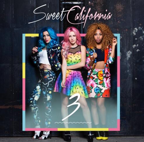 Sweet California 3